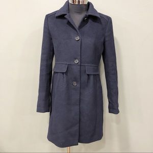 Ann Taylor Loft Pea Coat